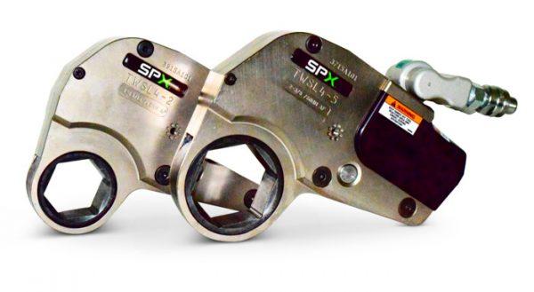 Slimline Hydraulic Torque Wrench Hire