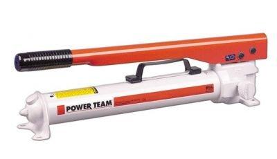 Manual 1-Speed Pump