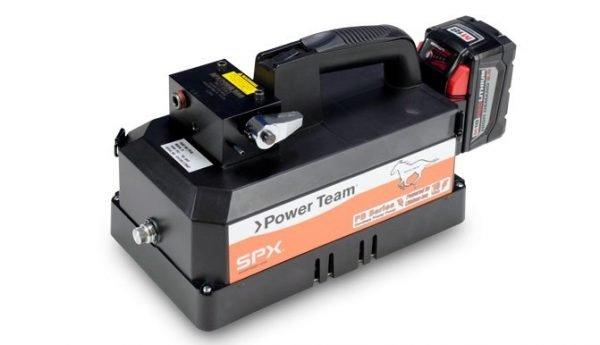 PB Series Cordless Hydraulic Pump