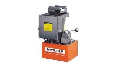 Powerteam Hydraulic Electric Pump