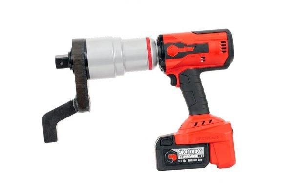 The EvoTorque® Battery Tool EBT 92