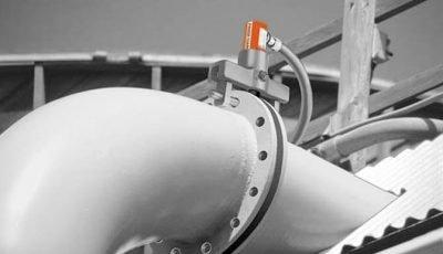 HFS: 5 - 10 Ton Pipe Flange Spreader