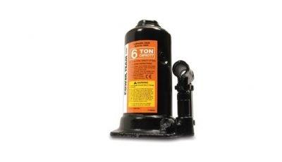 6 - 15T Bottle Jack - Telescoping