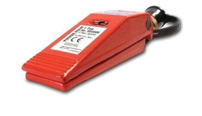Hydraulic Spreaders: 1 - 1 1/2 Ton Spreader