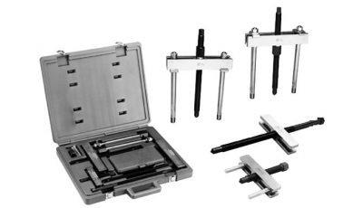 10 Ton Capacity Bi-Directional Push Puller Set