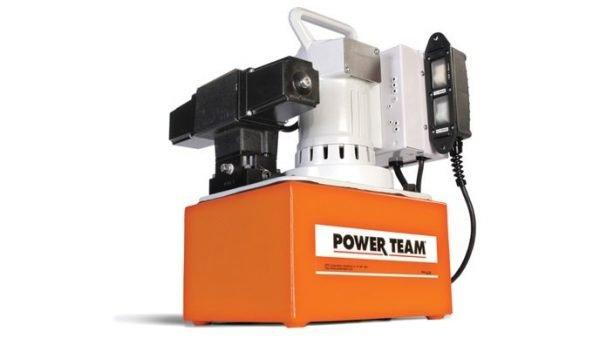 X1E1-PT Legacy Series Electric Hydraulic Pump