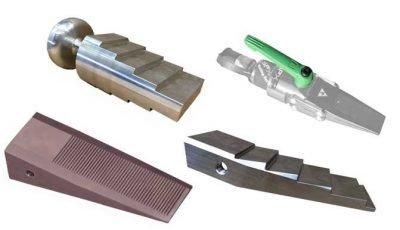 FLS: Flange Lightweight Spreaders Accessories
