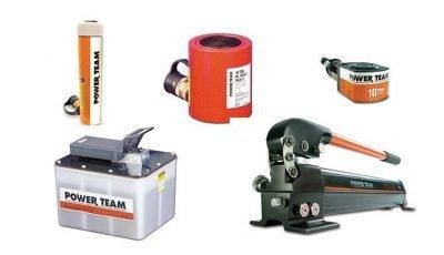 Portable Cylinder Pump Sets