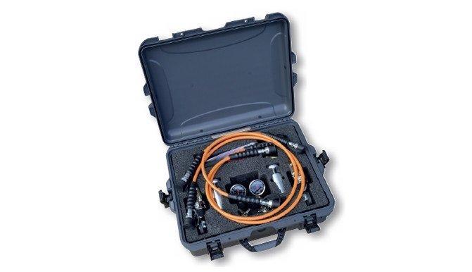 Hydraulic Flange Spreader Kit Hire