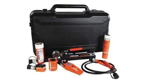 Portable Hydraulic Kit