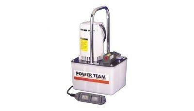 PE17 SERIES Powerteam Electric Pump