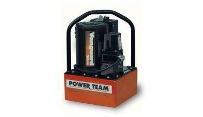PE30 SERIES Powerteam Electric Pump