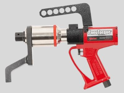 Norbar PTM Pneumatic Torque Gun
