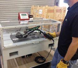 Hydraulic Torque Wrench Calibration